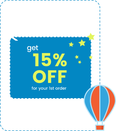 Discount system 15off