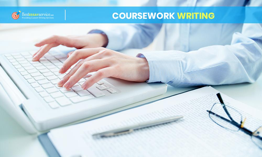 how to write coursework